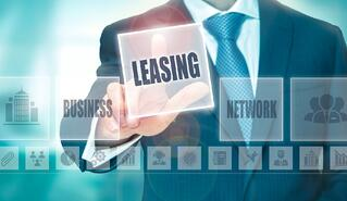 technology leasing option for businesses