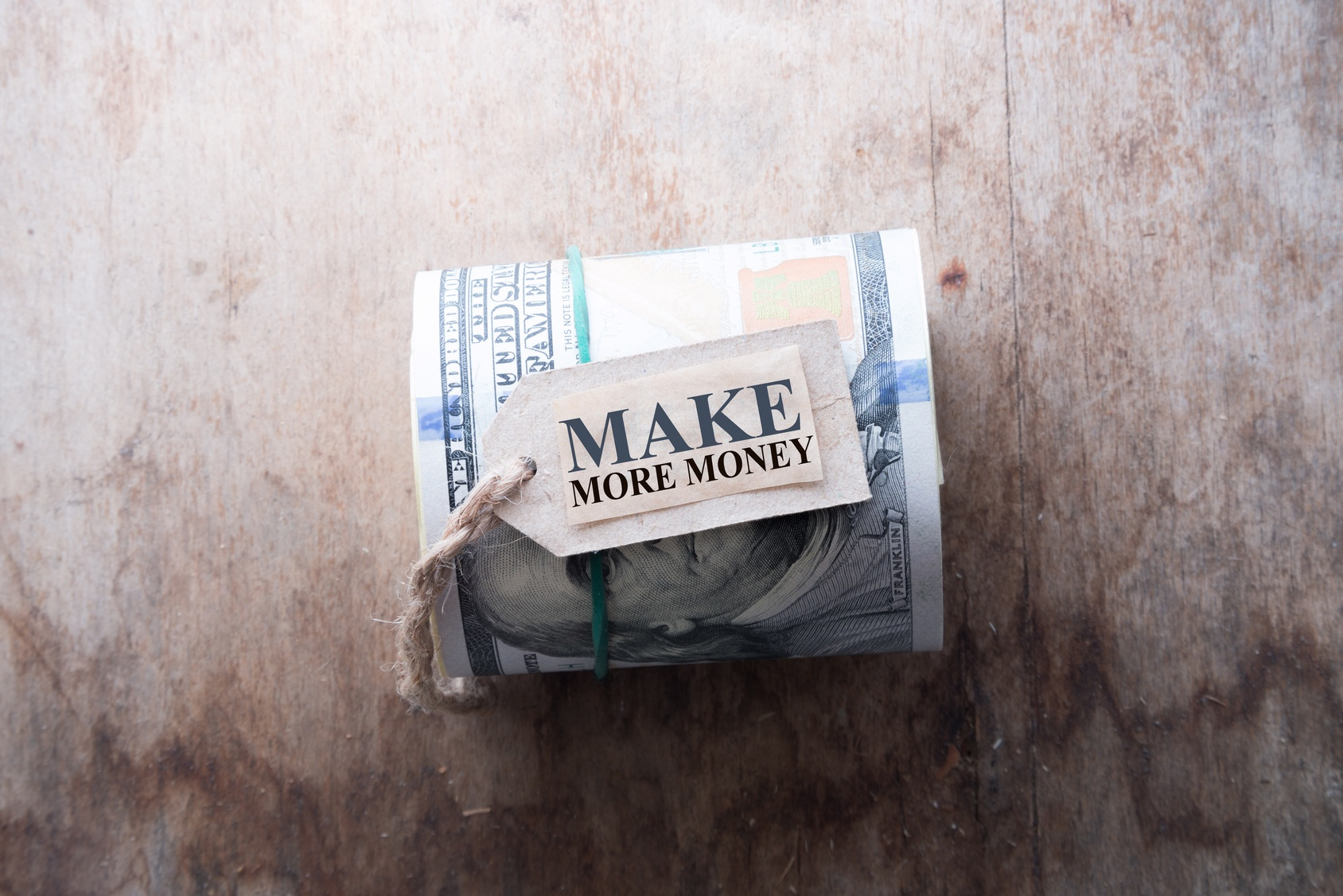 make more money in your technology sales
