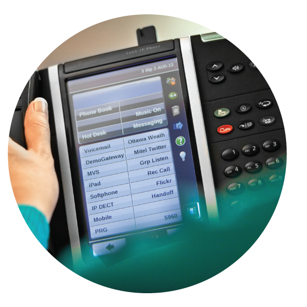 Mitel Phone Solution