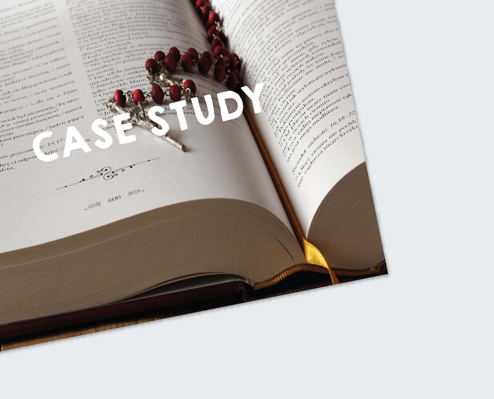 Church-Roman Catholic Case Study Phone System