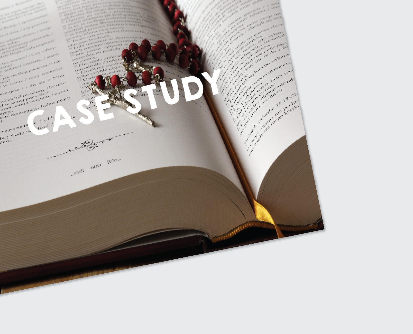 Church-Roman Catholic Case Study Phone System
