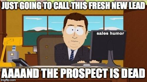 south park sales meme