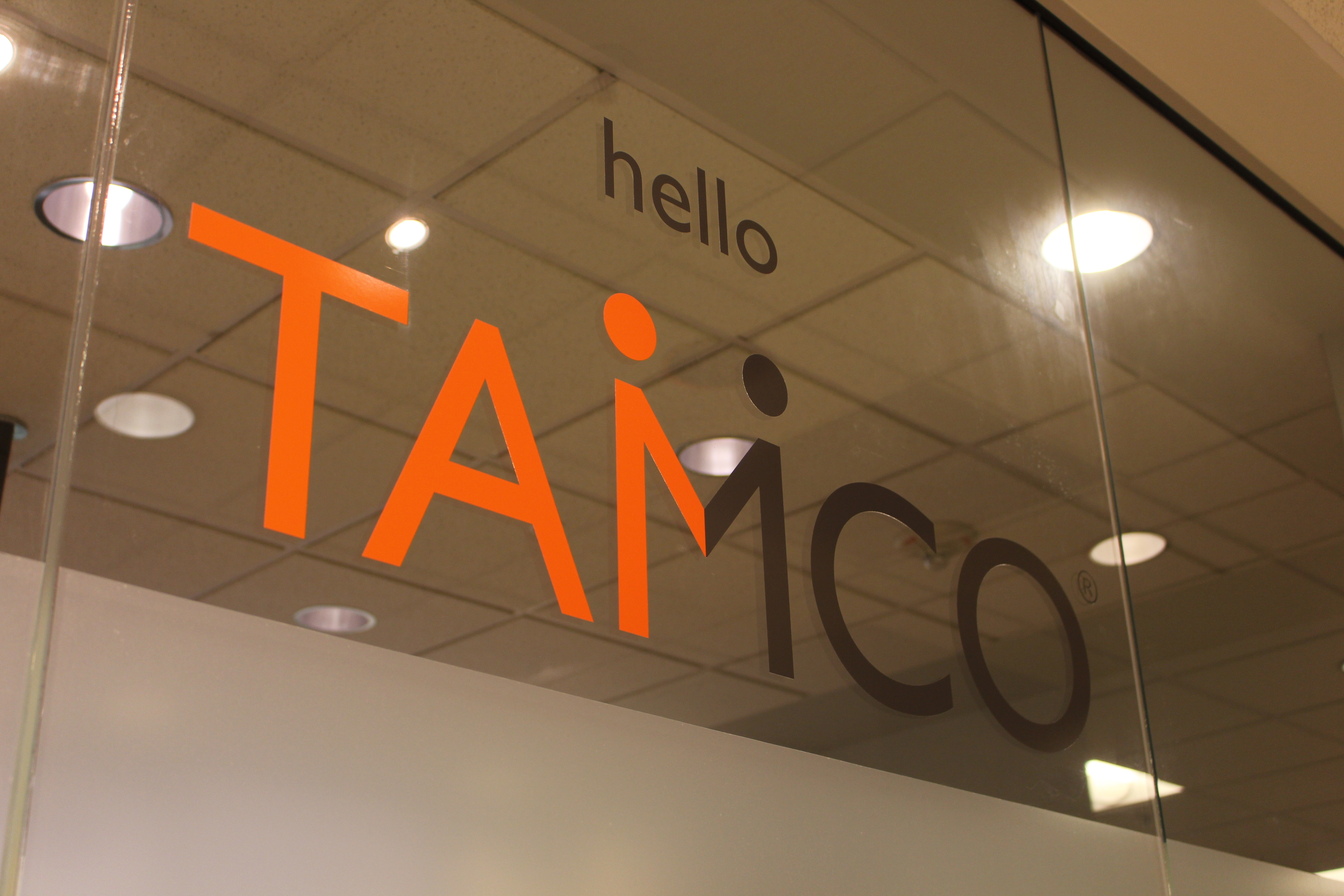 About TAMCO - Telecommunications Asset Management Company