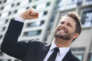 6 Key Traits of Successful Sales People