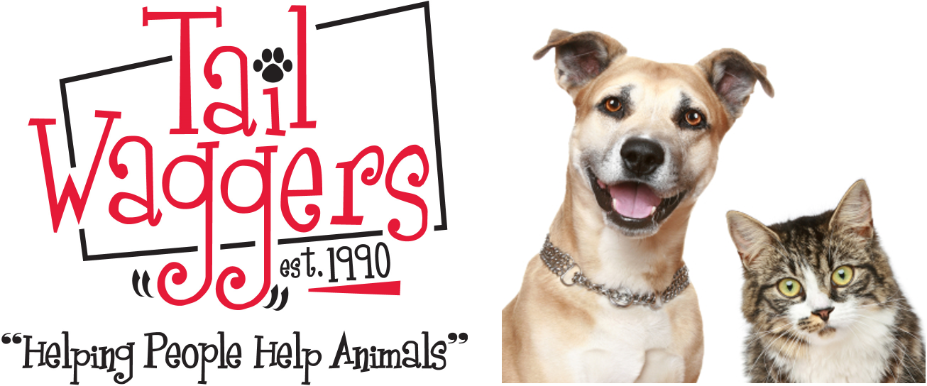 Tail Waggers graphic